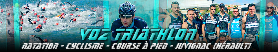 VO2 Triathlon